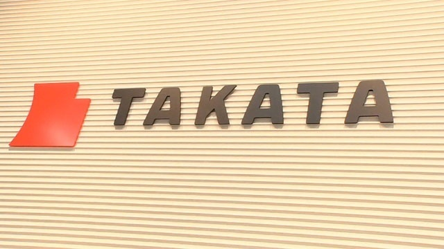 Toyota expands US Takata airbag recall to 600000 extra vehicles