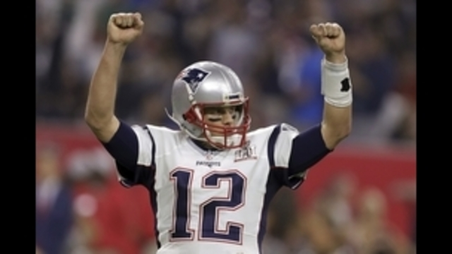 Brady's Super Bowl jersey still missing