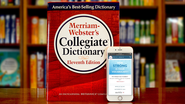 Sriracha Froyo Altright Among New Dictionary Words Gallery