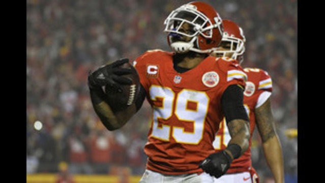 Chiefs' Dorsey says talks with Berry, Poe are 'very postive'