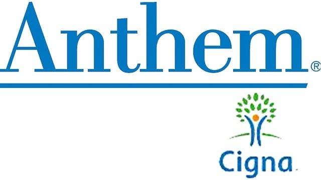 Anthem sues to stop Cigna from killing $54 billion merger
