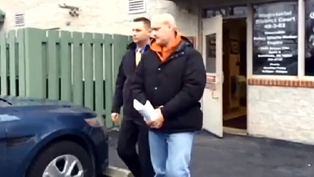 Jeffrey Sandusky pleads guilty to 14 counts of child sexual abuse