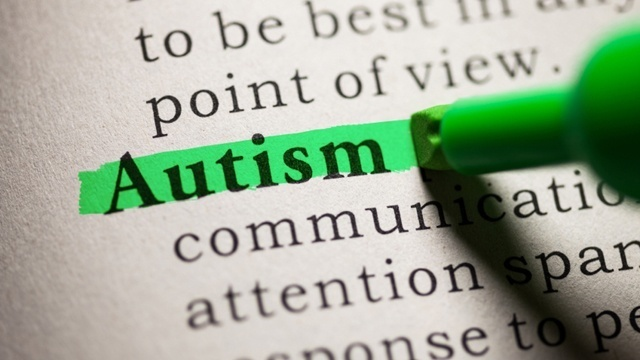 Autism predicted by infant brain changes, study says