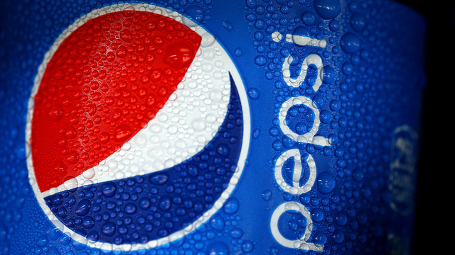 Pepsi: We're an American AND global company