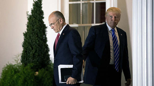 Inside Andrew Puzder's failed nomination