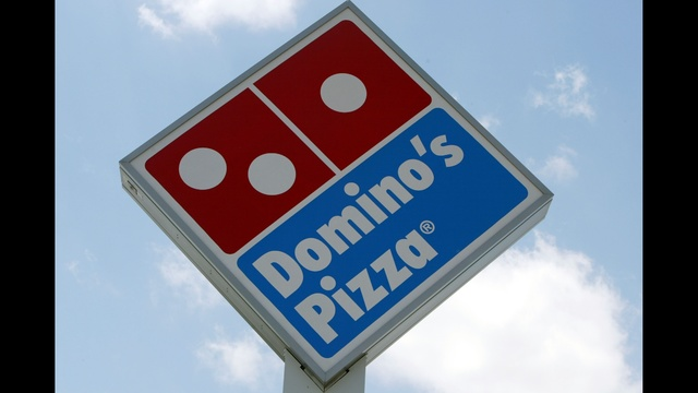 Domino's worker caught offering drugs with pizza