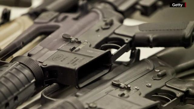Gun sales cool following post-San Bernardino surge