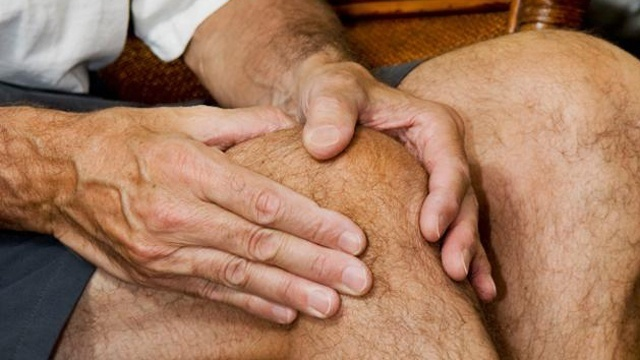Rheumatoid arthritis and tips for protecting your joints