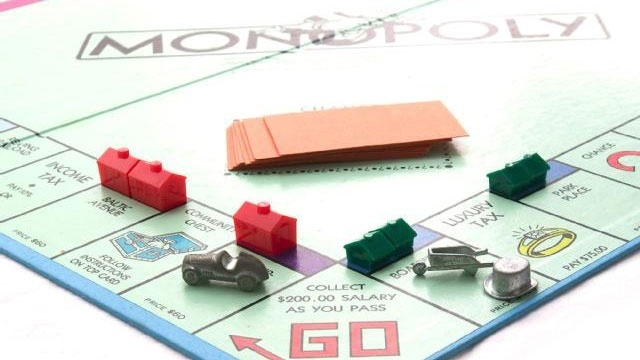 Say goodbye to this classic Monopoly token