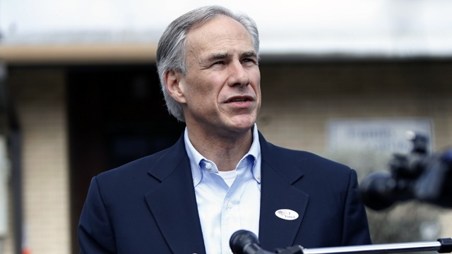 Governor Abbott Grants Waiver To Hay Carriers In Texas Panhandle Due To Wildfires
