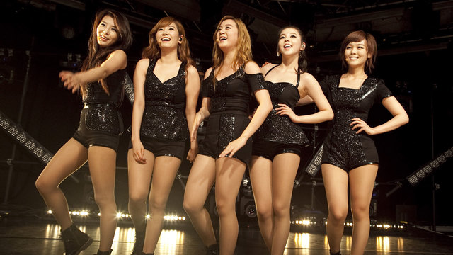 Growing pains or game over for K-pop?