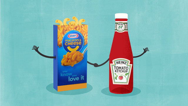 Unilever says no to takeover bid by Kraft Heinz