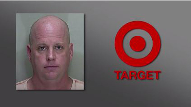 Florida man arrested in plot to get rich by bombing Target stores
