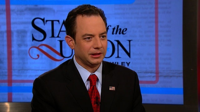 Priebus: Russia reports are 'grossly overstated and inaccurate'