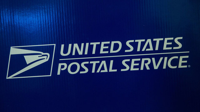 Reminder: Postal Service will be available today, not Saturday