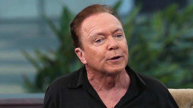Dr. Phil Exclusive: David Cassidy On His Battle With Dementia