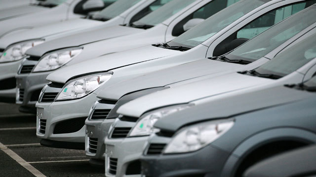 US auto sales down 0.5% in May