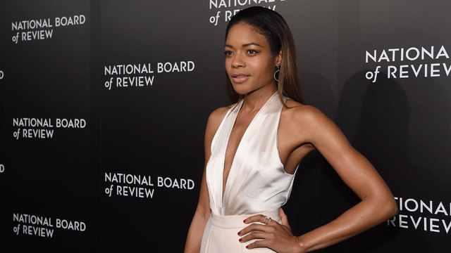 Naomie Harris at 2017 National Board of Review Gala93746921