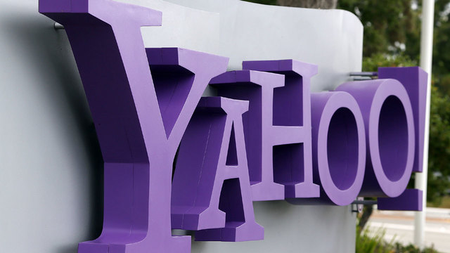 Every single Yahoo account was hacked - 3 billion in all