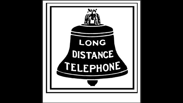 OTD March 3 - American Telephone and Telegraph Company16405292