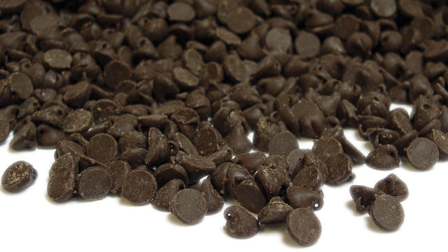 bad foods for dogs - chocolate56080835
