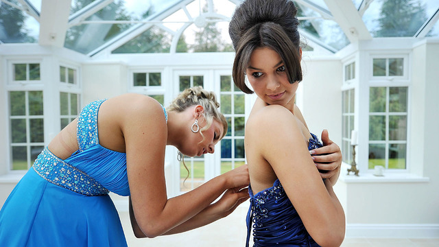 School says students must submit photos of dresses before dance