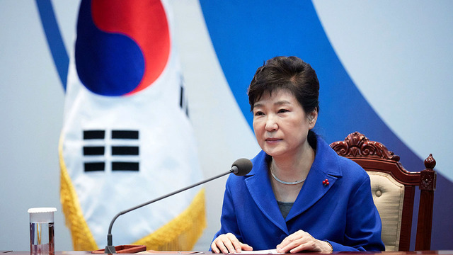 South Korea: Park's exit seen as chance to reset China relations