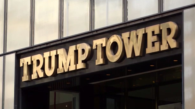 Russian bank claims effort to frame it for connections to Trump Organization