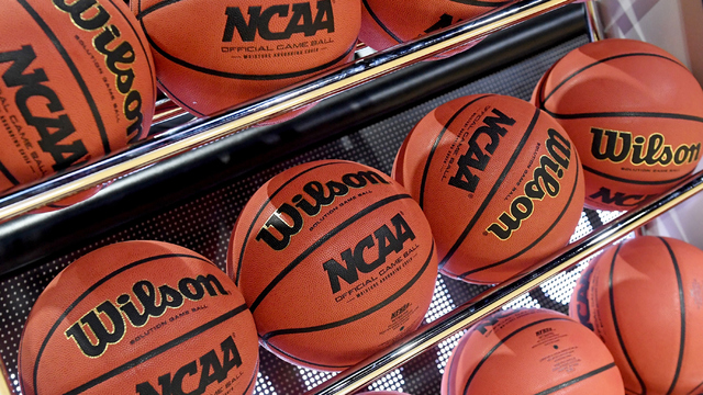 NCAA tournament by numbers - intro00801588