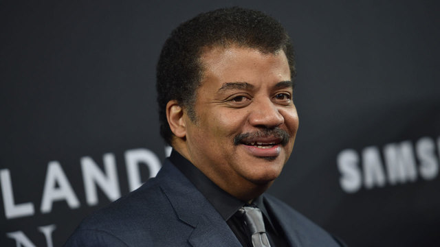 Neil deGrasse Tyson goes supernova on Trump budget
