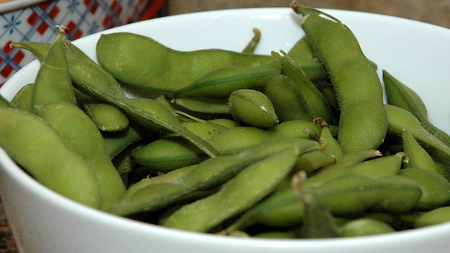 Company recalls edamame due to listeria concerns