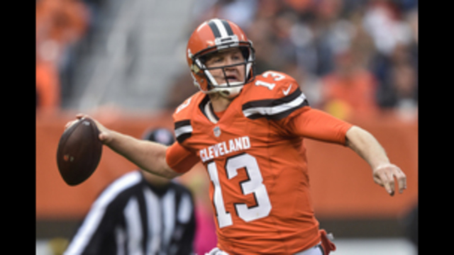 Jets add QB McCown on 1-year deal
