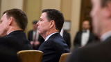 9 things we learned from Comey