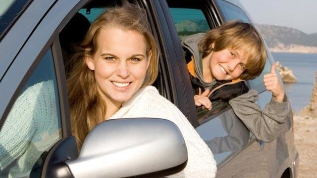 Tips for buying a safe, family-friendly vehicle