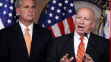 GOP changes health care bill for votes