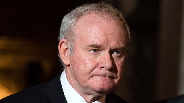 Martin McGuinness gallery43830818