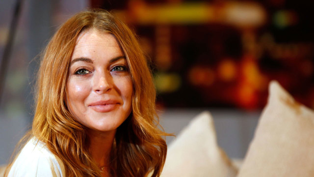 Lindsay Lohan wants a big-screen 'Mean Girls' sequel even more than you