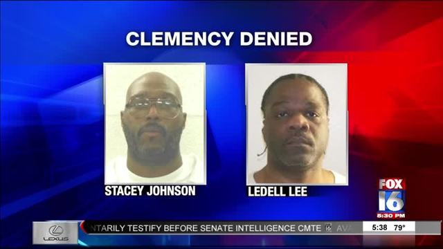 Arkansas Death Row Inmate Admits to Murder, Asks Victims for