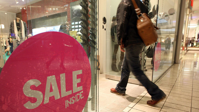 Big changes coming to mall in Massena?