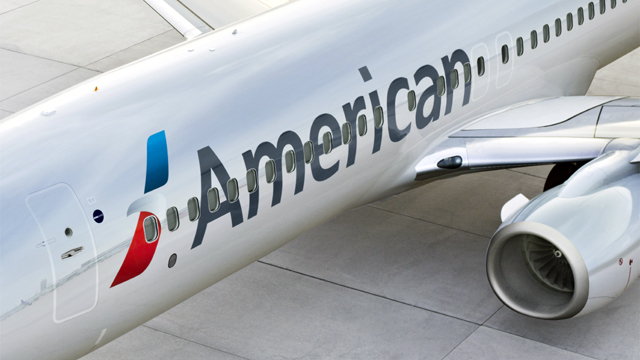 American Airlines co-pilot dies during landing in New Mexico