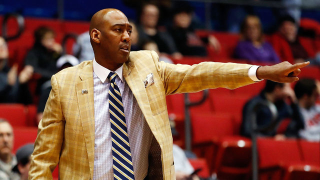 Final Four WATN - Danny Manning 201734023808