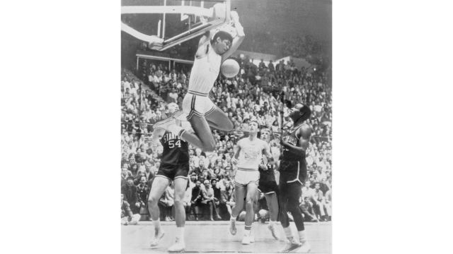 Final Four WATN - Kareem Abdul-Jabbar UCLA48310726