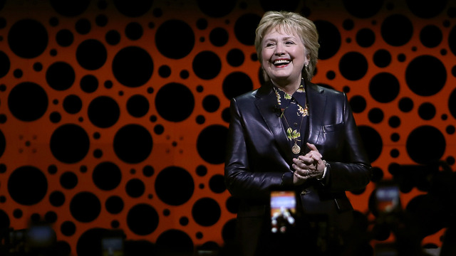 Hillary Clinton Professional Business Women March 28, 201709457581
