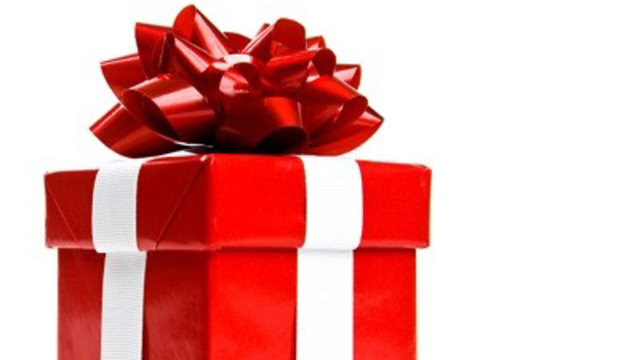 Recycled Green Gifts for the Holidays