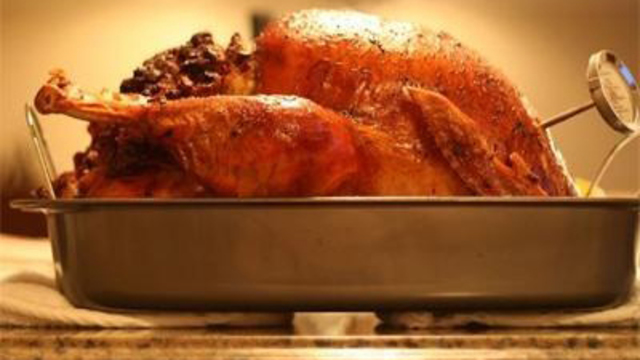 Money-saving green Thanksgiving tips