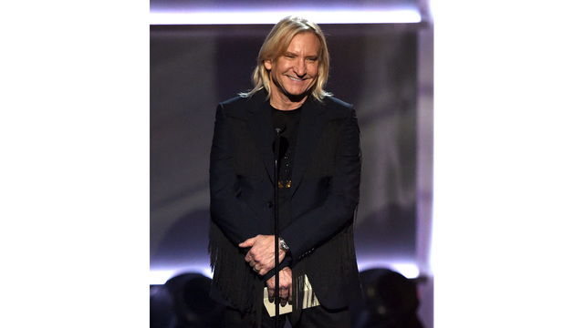 Joe Walsh Academy of Country Music Awards 201742711452