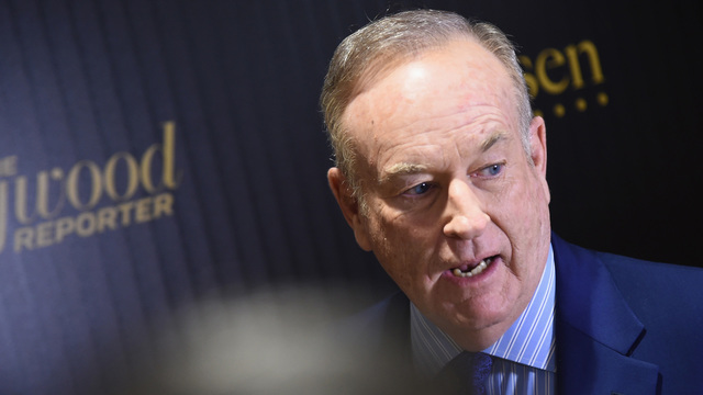 Mercedes-Benz, Hyundai pull ads from 'O'Reilly Factor' over new harassment claims