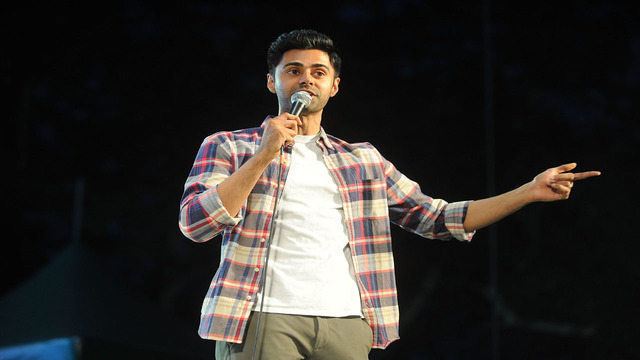 'Daily Show's' Hasan Minhaj to star at Correspondents Dinner