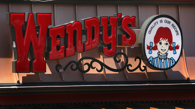 Teen's Wendy's tweet is third most popular of all time