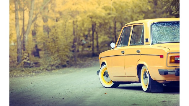 4 Interesting Automobile Historical Facts